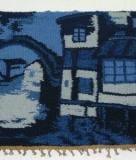niebieski most