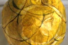 papier-mache jablko5