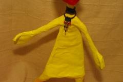 papier-mache   kaczucha1