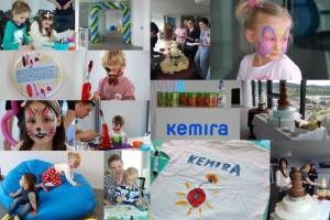warsztaty kemira dla dzieci